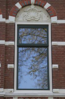 Geveltechniek Oosterhout