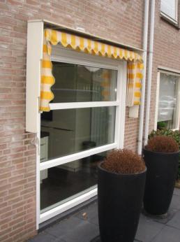 Geveltechniek Bergen op Zoom