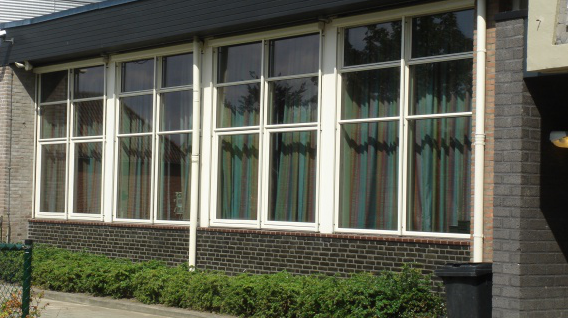 Geveltechniek Breda